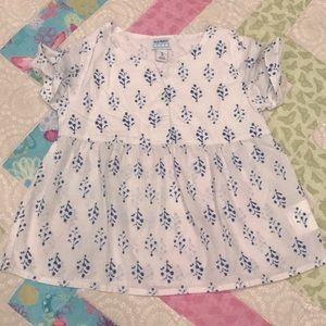 Toddler Girls Shirt